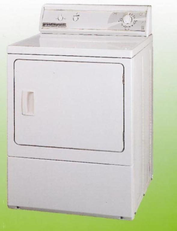 kds professional waschmaschinen und trockner. Black Bedroom Furniture Sets. Home Design Ideas